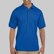 Adult Sanderlin Embroidered Polo