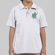 Youth Sanderlin Embroidered Polo