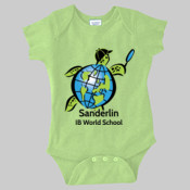 Sanderlin Infant Creeper